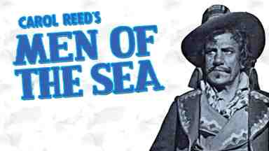 Men Of The Sea AKA Midshipman Easy